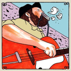 kong-daytrotter-cover